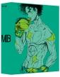 メガロボクス Blu-ray BOX3 特装限定版