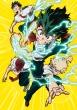 僕のヒーローアカデミア 3rd Vol.1 DVD 初回生産限定版