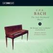 鍵盤独奏曲全集 第36集 ミクローシュ・シュパーニ(タンジェントピアノ)
