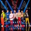 U.S.A.【初回限定生産盤A】(+DVD)