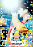 """JUNHO (From 2PM)Solo Tour 2017 """"2017 S/S"""" [Standard Edition] (DVD)"""