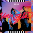Youngblood (アナログレコード)