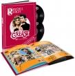 《初回生産限定》 グリース 製作40周年記念 HDリマスター デジパック仕様 DVD&ブルーレイ