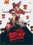 THE SPOOKY OBAKEYASHIKI -PUMPKINS STRIKE BACK-(Blu-ray)