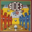 Sides <紙ジャケット/SHM-CD> (+CD)
