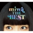 miwa THE BEST 【初回生産限定盤】(2CD+DVD)