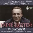 交響曲 アンドレ・クリュイタンス&ルーマニア放送交響楽団(1964)
