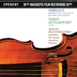 ヴァイオリン協奏曲:スピヴァコフスキー、ハンニカイネン指揮&ロンドン交響楽団 (高音質盤/45回転/2枚組/200グラム重量盤レコード/Everest/Classic Records)