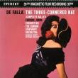 バレエ音楽「三角帽子」:エンリケ・ホルダ指揮&ロンドン交響楽団 (高音質盤/45回転/2枚組/200グラム重量盤レコード/Everest/Classic Records)