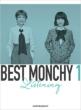 BEST MONCHY 1 -Listening-【期間生産限定盤】(2CD+豪華ブックレット)