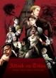 劇場版「進撃の巨人」Season 2 -覚醒の咆哮-【初回限定版 DVD】