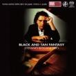 Black And Tan Fantasy: 黒と褐色の幻想