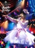 """竹達彩奈 BESTLIVE""""apple feuille"""" Blu-ray"""