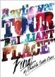 """TOUR """"Brilliant Place"""" FINAL at 新木場 STUDIO COAST"""