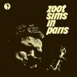 Zoot Sims In Paris
