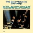 Oscar Peterson Trio Plays