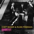 Quartet (180グラム重量盤レコード/Jazz Images)