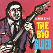 Big Blues (カラーヴァイナル仕様/180グラム重量盤レコード/waxtime in color)