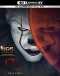 "IT/イット ""それ""が見えたら、終わり。 <4K ULTRA HD&ブルーレイセット>(2枚組)"