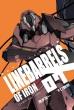 鉄のラインバレル 完全版 7 ヒーローズコミックス