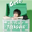 "Gero The Best ""Treasure"" 【初回限定盤B】(2CD)"