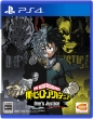 【PS4】僕のヒーローアカデミア One' s Justice