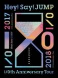 Hey! Say! JUMP I/Oth Anniversary Tour 2017-2018【初回限定盤1】