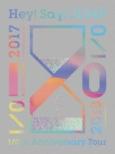 Hey! Say! JUMP I/Oth Anniversary Tour 2017-2018【初回限定盤2】