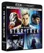 スター・トレック 3 ムービー・コレクション [4K ULTRA HD +3D Blu-ray +Blu-rayセット]