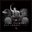 Carl Palmer' s ELP Legacy: LIVE (+DVD)
