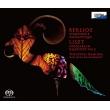 ベルリオーズ:幻想交響曲、リスト:ハンガリー狂詩曲第2番 上岡敏之&新日本フィル(ダイレクト・カットSACD)
