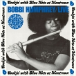 Bobbi Humphrey Live At Montreux