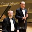 Concerts Royaux-baroque Flute Music: 工藤重典(Fl)R.siegel(Cemb)