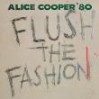 Flush The Fashion (カラーヴァイナル仕様/アナログレコード)