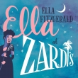 Ella At Zardi' s (2枚組アナログレコード)