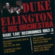 Rare Live Recordings 1952-1953 (2CD)