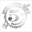 ENDLESS!!!! <「SHOW BY ROCK!!」5周年記念シングル>