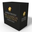 アンドレア・ボチェッリ クラシカル・コレクション(7CD)