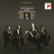 シューマン:ピアノ五重奏曲、モーツァルト:ピアノ四重奏曲第1番 レナード・バーンスタイン、ジュリアード弦楽四重奏団