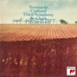 交響曲第3番、オルガン交響曲 レナード・バーンスタイン&ニューヨーク・フィル、エドワード・パワー・ビッグス