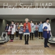 COSMIC☆HUMAN 【初回限定盤2】(+DVD)
