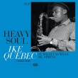 Heavy Soul / It Might As Well Be Spring (180g)