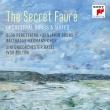 知られざるフォーレ〜オーケストラ歌曲と組曲〜ペレアスとメリザンド、夢のあとで、他 アイヴァー・ボルトン&バーゼル交響楽団、オルガ・ペレチャッコ