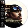 Capital Punishment (20th Anniversary Picture Disc)(ピクチャーディスク仕様/2枚組アナログレコード)