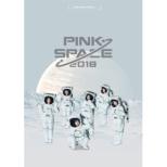 PINKSPACE 2018 CONCERTBOOK (Photobook+DVD)