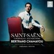 ピアノ協奏曲第5番『エジプト風』、第2番、練習曲集、他 ベルトラン・シャマユ、エマヌエル・クリヴィヌ&フランス国立管弦楽団