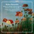 弦楽四重奏曲(弦楽合奏版)、協奏交響曲 ウルフ・シルマー&ミュンヘン放送管弦楽団