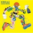 KBB vol.2 【初回生産限定盤】(+DVD)