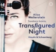 ハイドン:チェロ協奏曲第1番、第2番、シェーンベルク:浄夜 アリサ・ワイラースタイン、トロンハイム・ソロイスツ