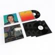 Joe Strummer 001 (3枚組アナログレコード+12インチシングルレコード)【計4枚】